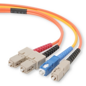 Belkin Mode Conditioning Patch Cable F2F90277-02M
