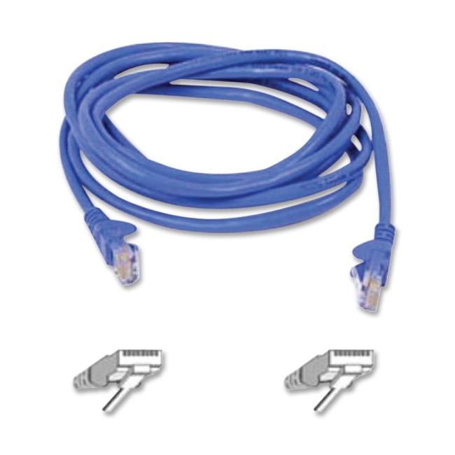 Belkin Cat.5e Network Cable A3L791-03-BLU-S