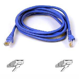 Belkin Cat. 6 UTP Patch Cable A3L980-30-BLU-S