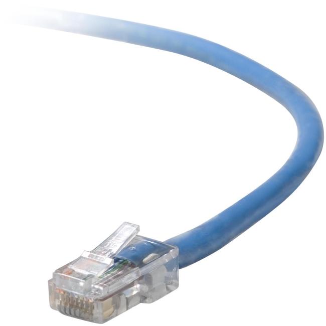 Belkin Cat. 5E UTP Patch Cable A3L791-10-BLU