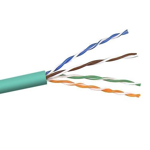 Belkin Cat5e Bulk Cable A7L504-1000-GRN