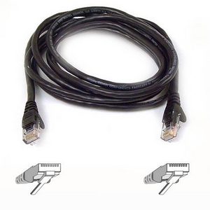 Belkin Cat6 Cable A3L980-01-YLW-S