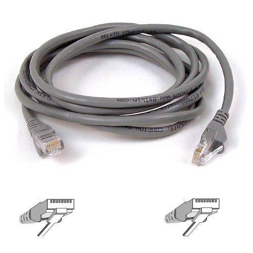 Belkin Cat5e Patch Cable A3L791-04-S
