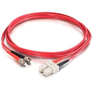 C2G Fiber Optic Duplex Patch Cable 37158