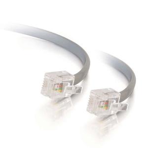 C2G Modular Telephone Cable 09599