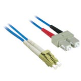 C2G Fiber Optic Duplex Patch Cable - Plenum Rated 37545