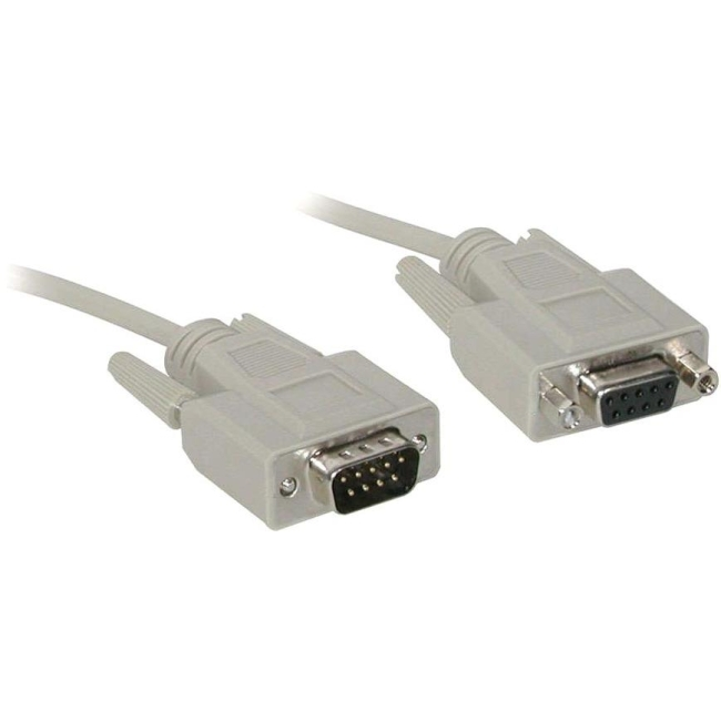 C2G DB9 Extension Cable 02711