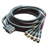 Kramer Video Breakout Cable C-GM/5BF-3