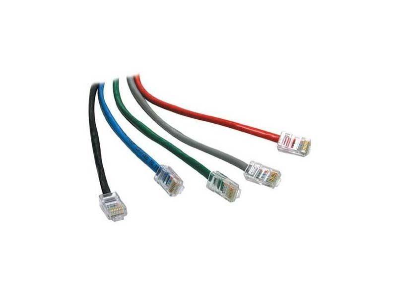 MPT Cat.5e UTP Patch Cable C5EM-3-BLU-O