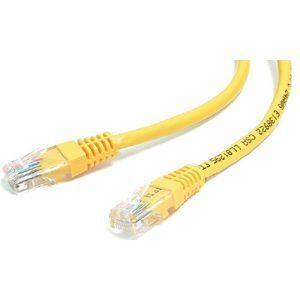 StarTech.com Cat. 5E UTP Patch Cable M45PATCH1YL