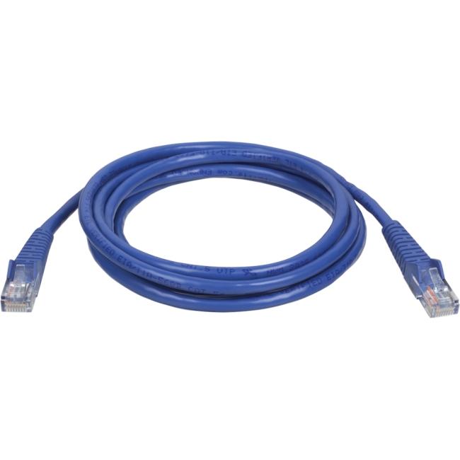Tripp Lite Cat5e Patch Cable N001-050-BL