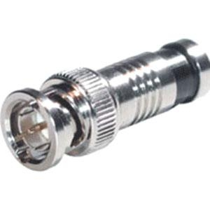 C2G Compression BNC Connector for RG6 41125