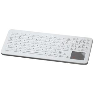 iKey Medical Keyboard SLK-102-TP-FLUSB SLK-102-TP-FL