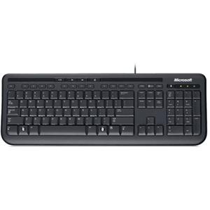 Microsoft Wired Keyboard 600 ANB-00001