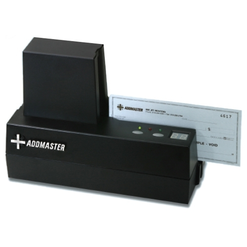 Addmaster Check Scanner MJ4000
