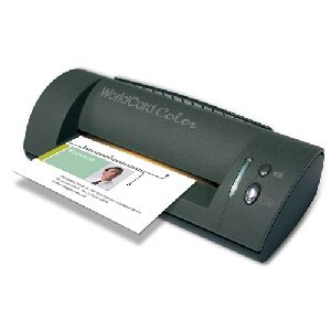 Penpower WorldCard Color Business Card Scanner SWOCR0012