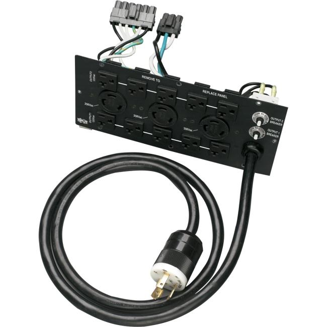 Tripp Lite Power Backplate SUPDM12