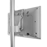 Chief Fusion Flat Panel Single Pole Mount FSP4100B FSP-4100B
