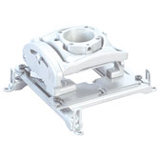 Chief Universal Projector Mount with Keyed Locking RPMBUW