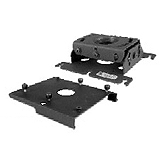 Chief RPA Custom Inverted LCD/DLP Projector Ceiling Mount RPA240