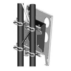 Chief Flat Panel Tilt Truss Mount TPPU