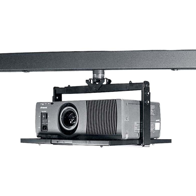 Chief LCDA Series Non-Inverted LCD/DLP Projector Ceiling Mount LCDA230C
