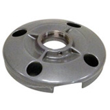 Chief Speed-Connect Ceiling Plate CMS115S