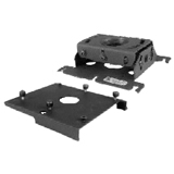 Chief RPA Custom Inverted LCD/DLP Projector Ceiling Mount RPA4345