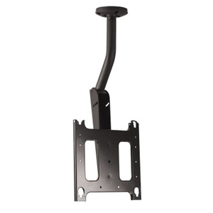 Chief Fusion Flat Panel Single Ceiling Mount PCM2458 PCM-2458