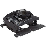 Chief Inverted Projector Ceiling Mount with Keyed Locking RPMA6500