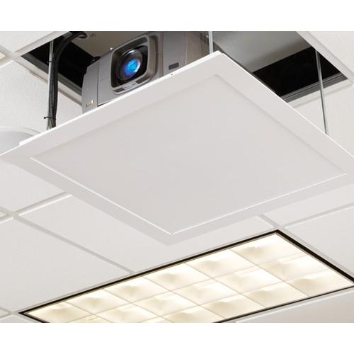 Draper Ceiling Closure Panel 300201