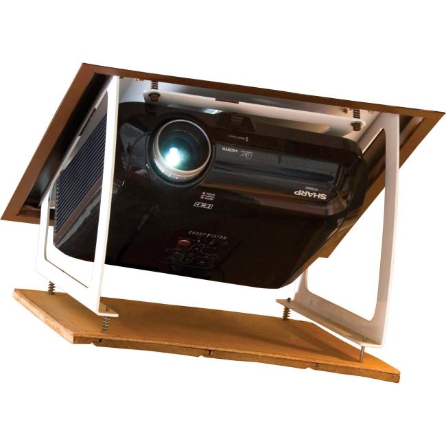 Draper Phantom Projector Mount 300371