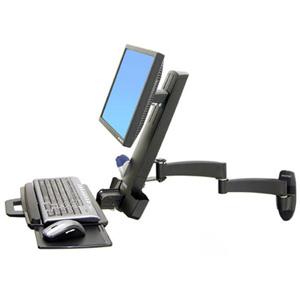 Ergotron 200 Telescoping Combo Arm 45-230-200