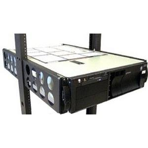Innovation First Relay Rack Mount Kit 2POST-2UKIT