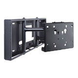 Peerless-AV Flat Panel Pull-out Swivel Wall Mount SP850