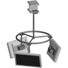 Peerless-AV Flat Panel Multi-Display System MDJ760