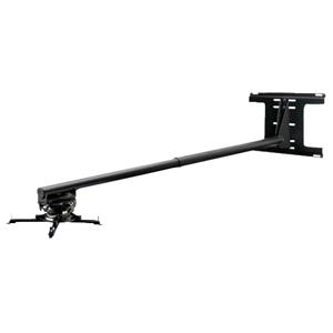 Peerless-AV Universal Short Throw Projector Arm PSTK-2955-W