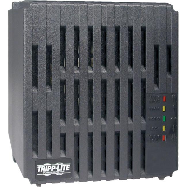 Tripp Lite Line Conditioner With AVR LR2000