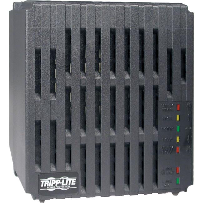Tripp Lite 2400W Mini Tower Line Conditioner LC2400