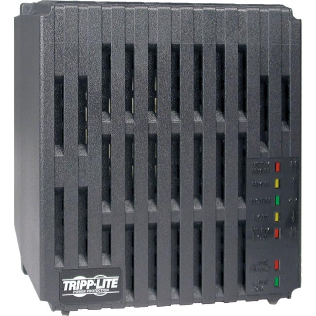 Tripp Lite 1800W Mini Tower Line Conditioner LC1800