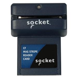 Socket CF Magnetic Stripe Card Readers MS5106-1109