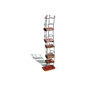 Atlantic DVD Wave Rack 1386