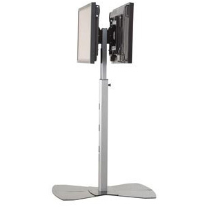 Chief Dual Display Floor Stand PF22000B