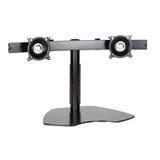 Chief Dual Horizontal Monitor Table Stand KTP220B