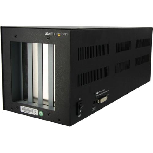 StarTech.com PCIe to PCI/PCIe Expansion PEX2PCIE4L