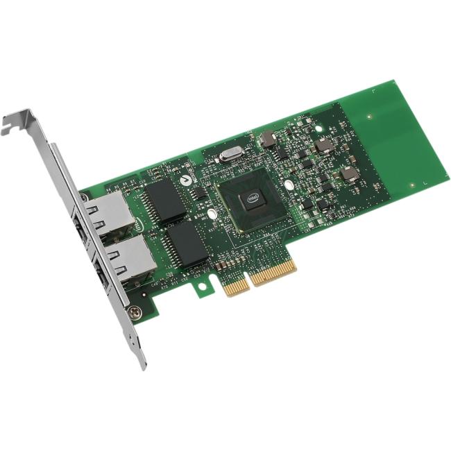 Intel Gigabit ET Dual Port Server Adapter E1G42ET