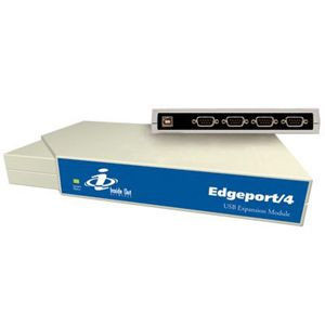 Digi 1-Port Serial Adapter 301-1001-31 Edgeport 1i