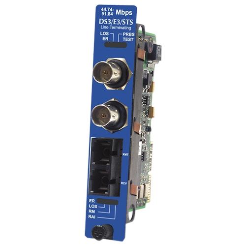IMC iMcV DS3/E3 LineTerm Converter 850-14403