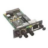 IMC McLIM UTP to Fiber Media Converter 855-12664