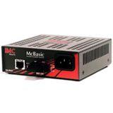 IMC McBasic UTP to Fiber Media Converter 855-10933
